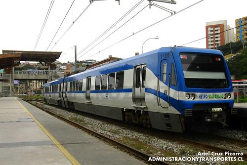 Merval - Portales - Alstom Xtrapolis XT11