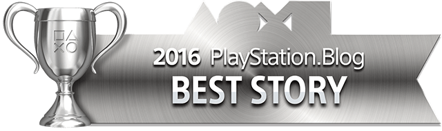 Best Story - Silver