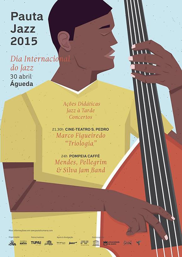 Pauta Jazz