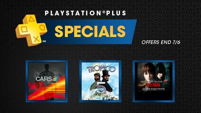 PS Plus Specials 6-30-2015