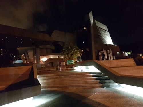 Teatro Teresa Carreño, epicentro del lanzamiento de la red 4G de Movilnet
