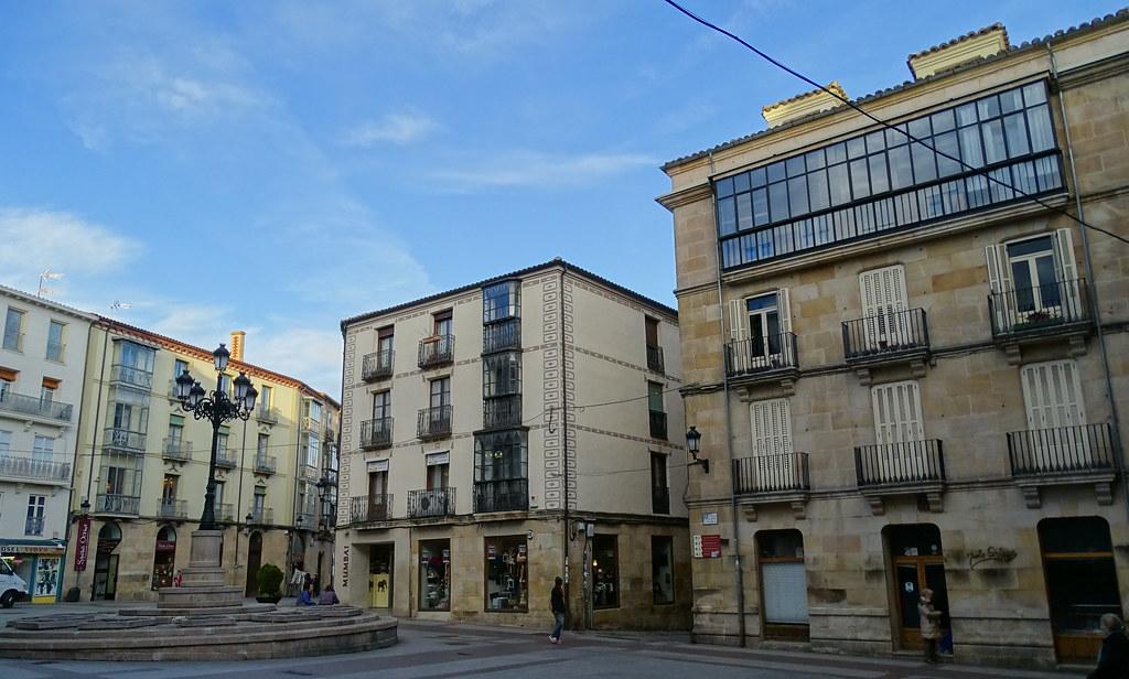 Plaza del Rosel y San Blas Soria 04