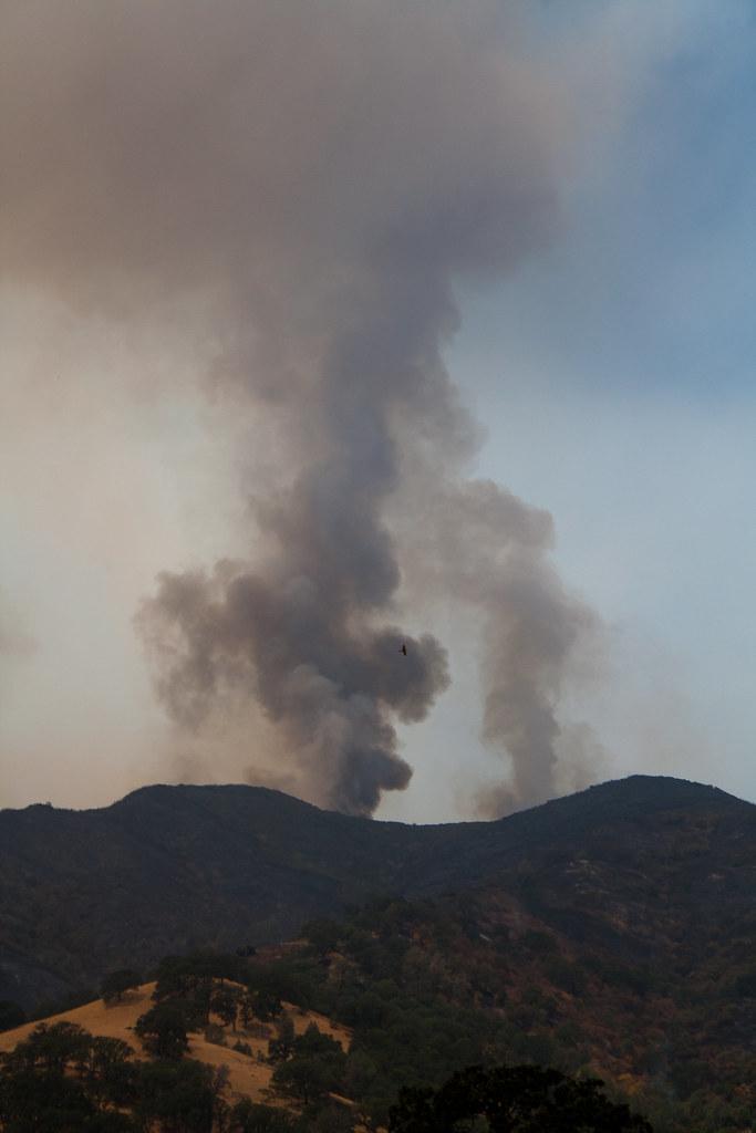 Napa Fire