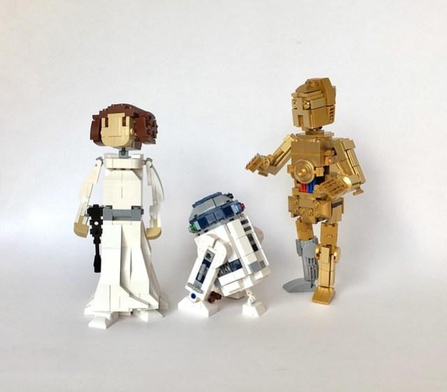 A New Hope Trio