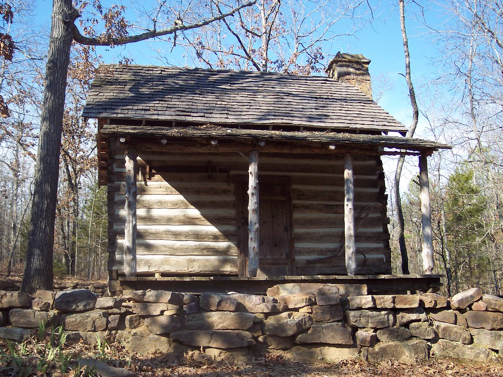 Woolly Hollow Homestead Info Courtesy Of