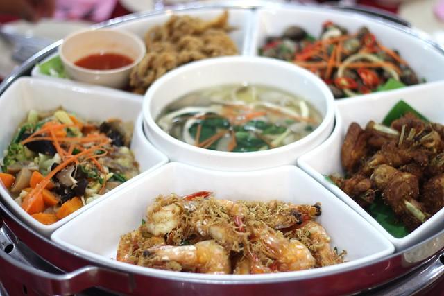 Seri Sekinchan Seafood Restaurant