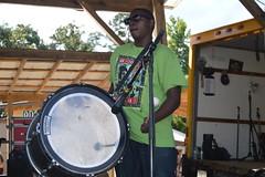 077 Rising Star Fife & Drum Band