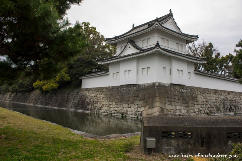 京都 KYŌTO - 二条城 Nijō-jō