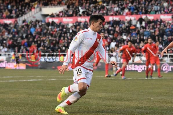 Rayo - Sevilla Atlético