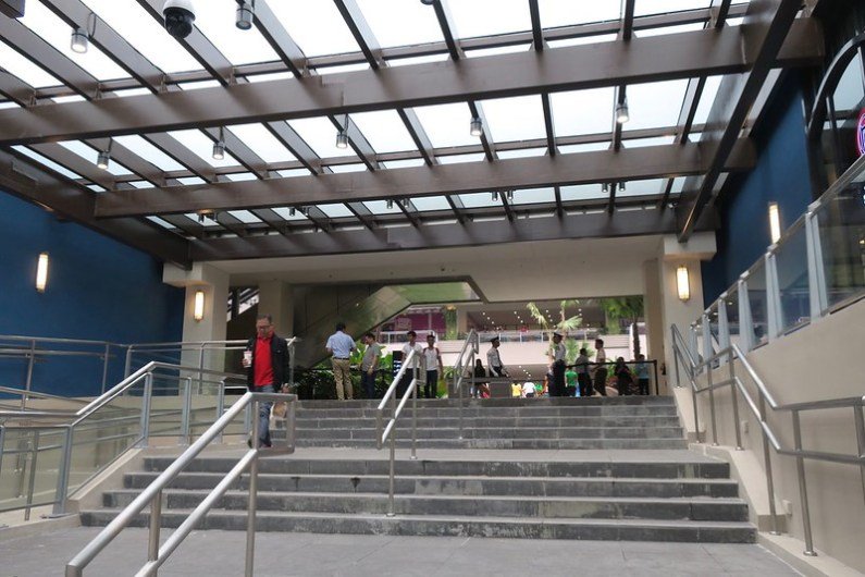 First look at Ayala Malls The 30th: My neighborhood mall