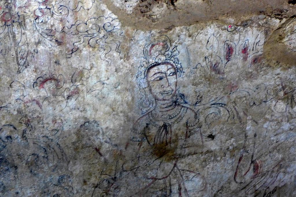 Thaïlande - Ayutthaya - 069 - Wat Ratchaburana