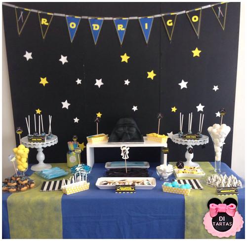 mesa dulce comunion star wars lego copia