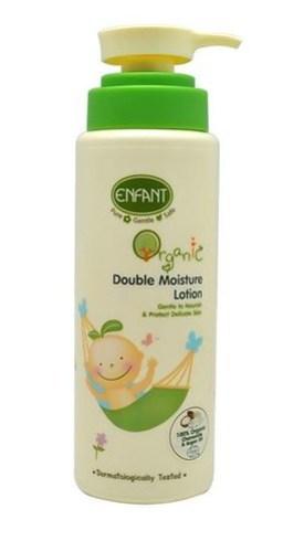 enfant organic lotion