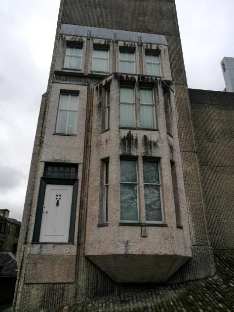 Macdonald and Mackintosh House