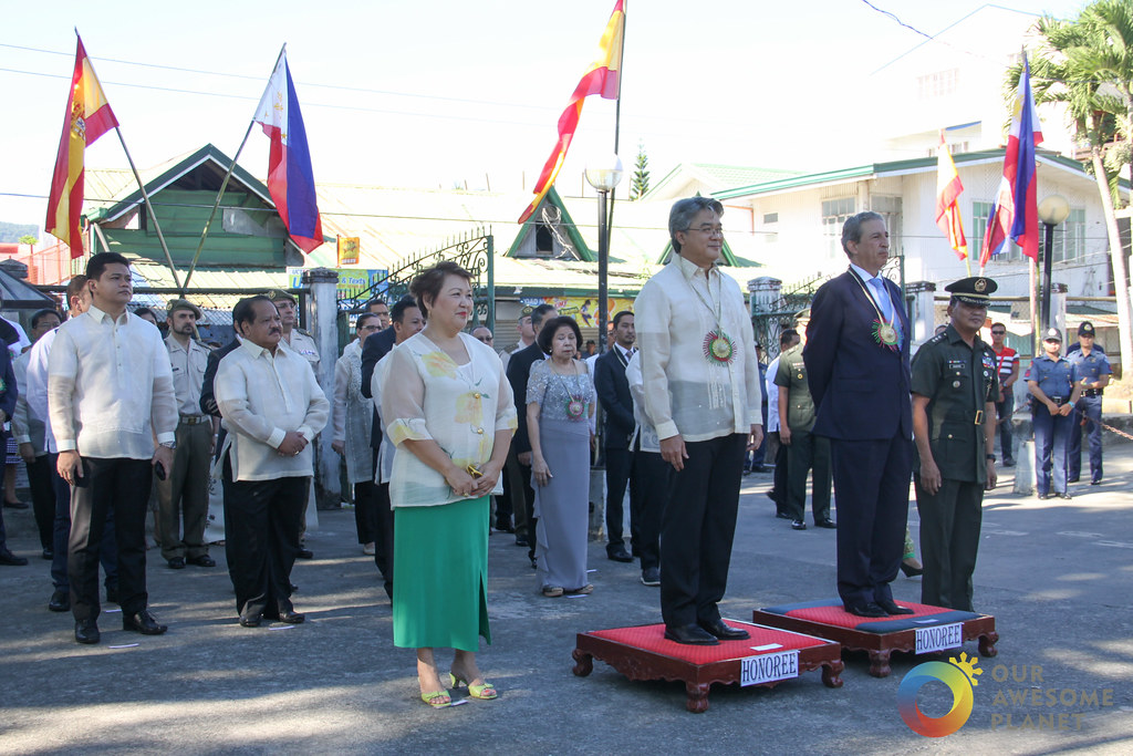 Philippine - Spanish Friendship Day