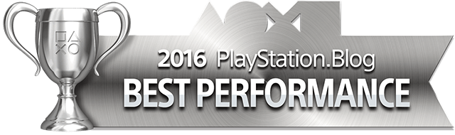 Best Performance - Silver