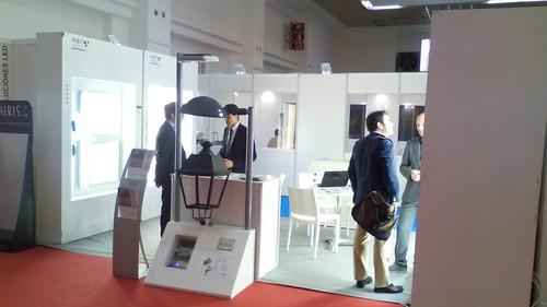 AIRIS participa en SIL2015