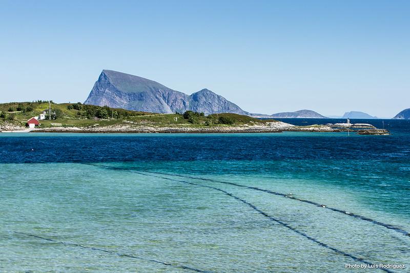 Håja en Noruega