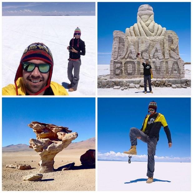 Tour Salar Uyuni