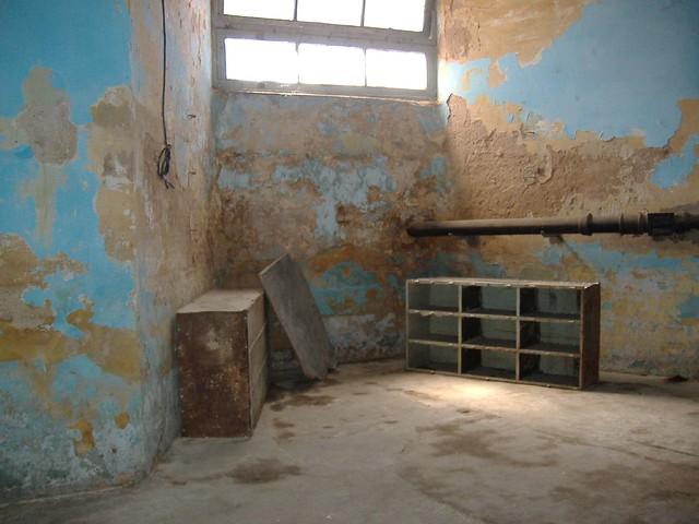 Dirty War Centro Popular De La Memoria Rosario