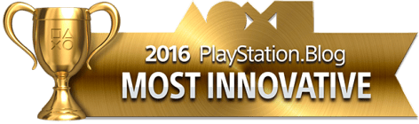 Most Innovative - Gold