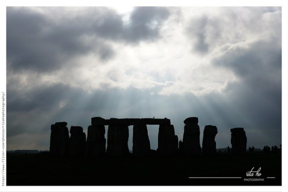 UK | Wiltshire: Stonehenge