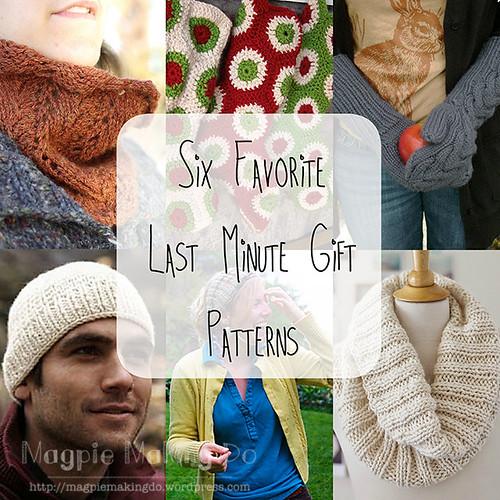 favorite last minute gifts header