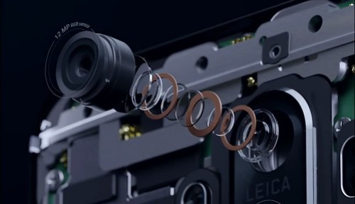 Huawei y Leica continúan afinando y mejorando el desempeño óptico del módulo de la cámara, el cual ahora incluye un sensor RGB de 12 megapixeles/ F2.2 y un sensor de 20 megapixeles monocromático además de algoritmos de fusión de imagen que funcionan en conjunto para producir resultados fotográficos impresionantes.