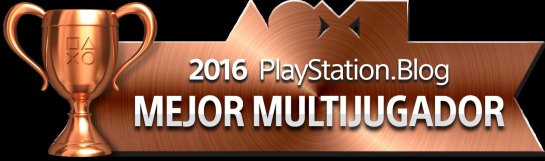 Best Multiplayer - Bronze
