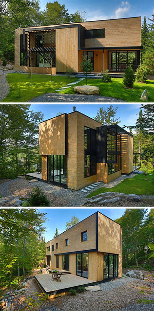 Modern House Design Ideas 3