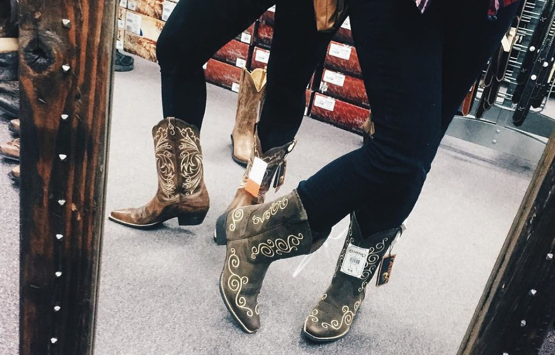 Buy Boots