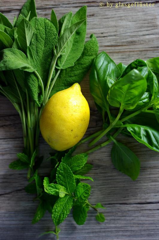 Zitronenpesto by Glasgeflüster 1 klein