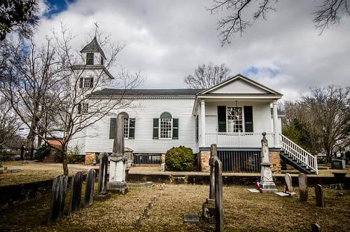 Saint Paul's Episcopal Church Pendleton-004