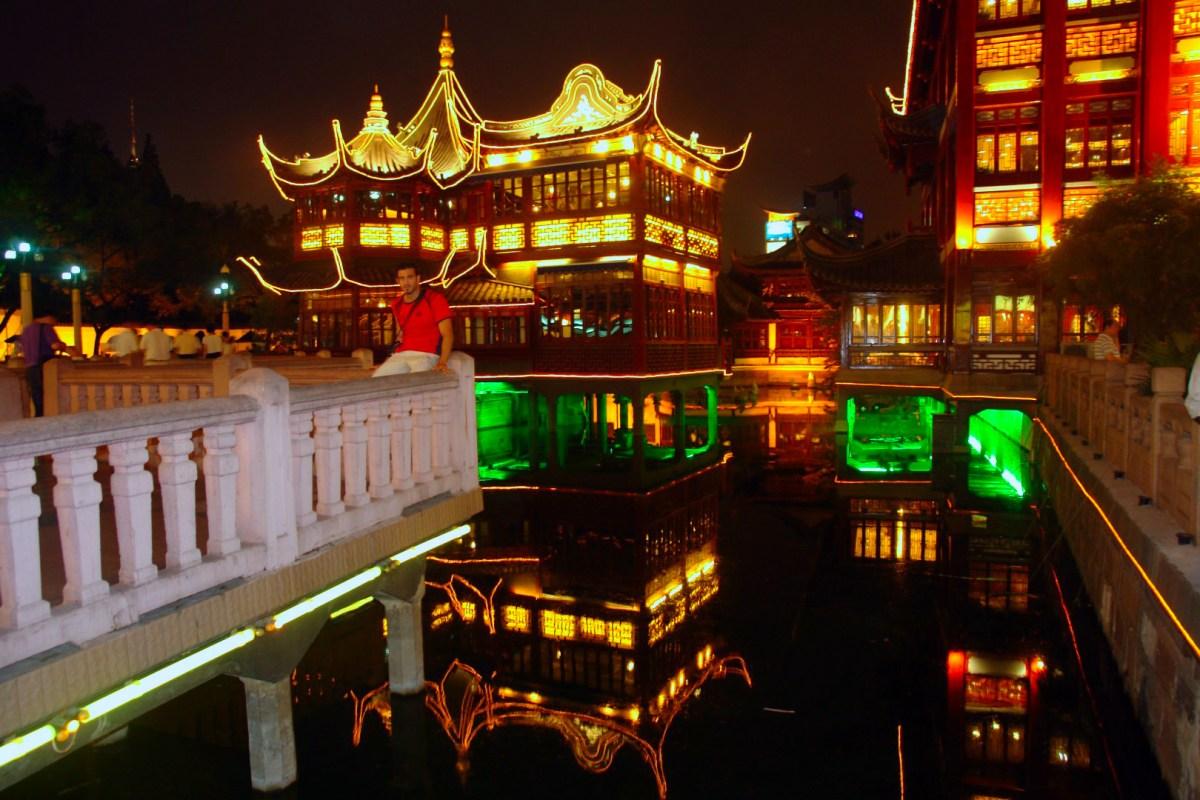 qué ver en Shanghai, China shanghai - 31714498454 80d70dbd32 o - Qué ver en Shanghai, China