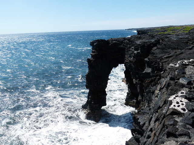Big Island in 3 days: Volcano National Park