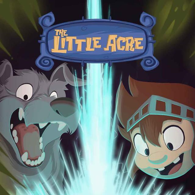 Little Acre