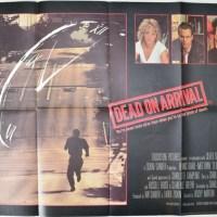 Morto à Chegada (1988)