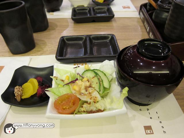 IKI Teppanyaki Japanese Restaurant