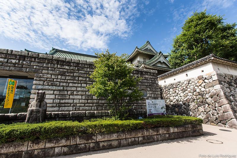 Toyama Castle Park-34