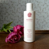 Beauty 'n Fashion: Naobay - Cleansing milk