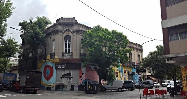 Abasto, Buenos Aires