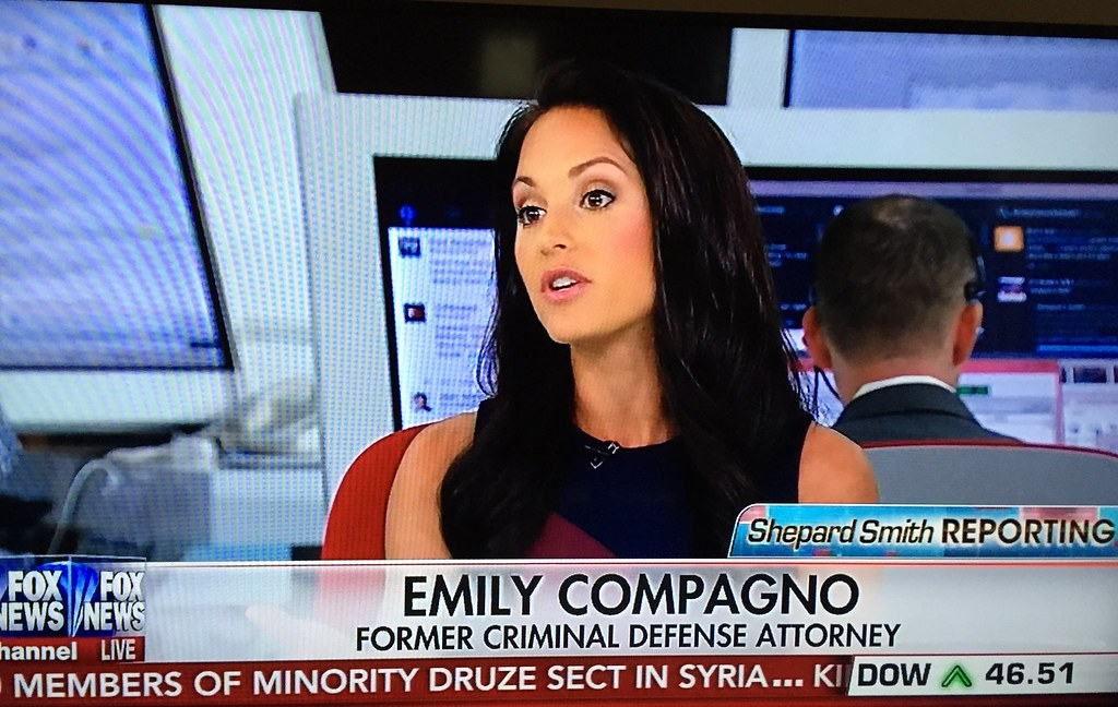 Emily Compagno Five