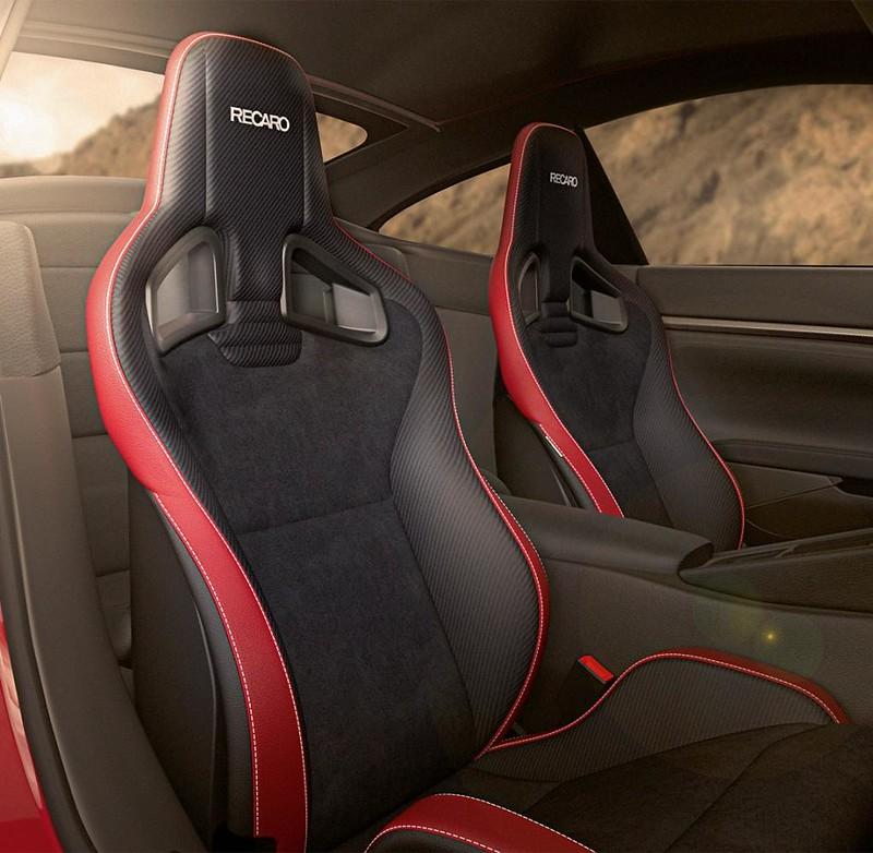 C C 2 Sportster Seat
