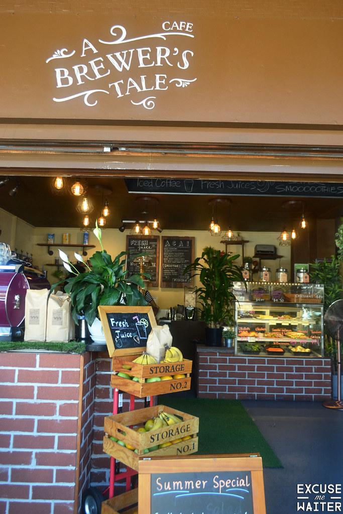 Cafe Thai Tapas Menu Halifax