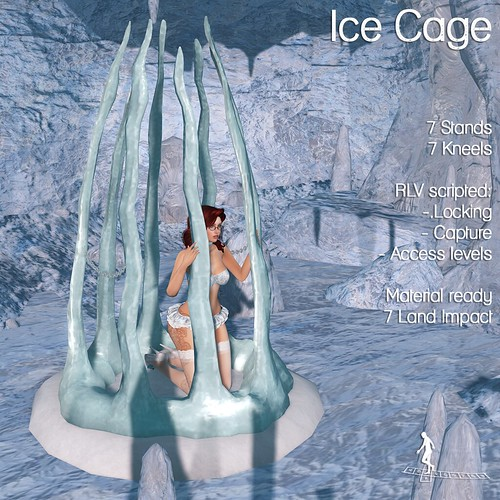 Ice Cage