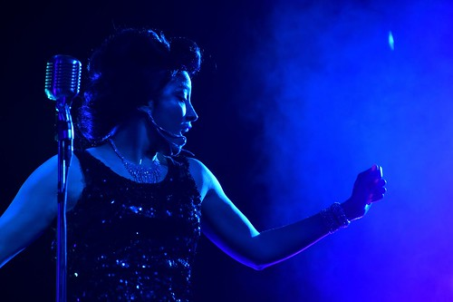 Motownshow
