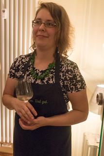 Nicolle Kirsten