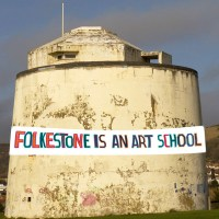 2017 Folkestone Triennial Artists Announced