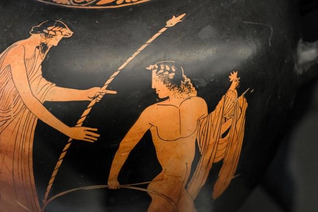 Image result for ganymede rooster Zeus