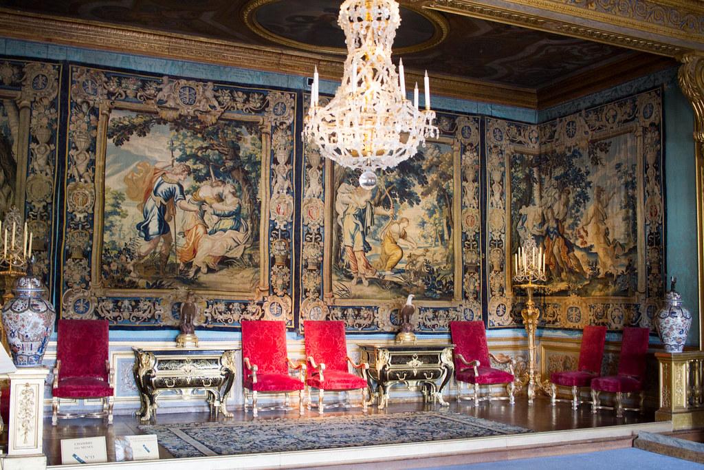 Château de Vaux-le-Vicomte 23072016-_MG_8722